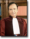 Attorney General Damaso Ruiz Jarabo-Colomer